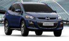 Crossover SUV Mazda CX-7