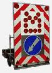 Signalizační vozík ST1