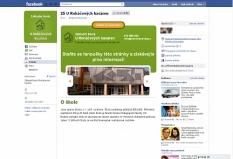 Využití facebooku