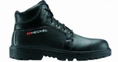 Pracovní obuv Heckel