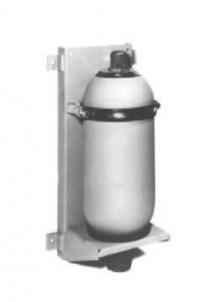 Upevňovací souprava akumulátorů