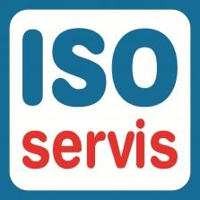 Zavádění norem ISO