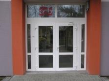 Okná 6 - komorové