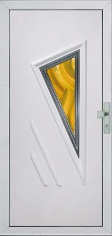Dvere vchodové