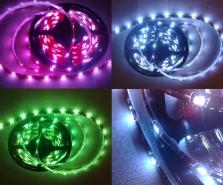 LED osvětleni