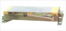 Permanentní magnetický upínač sklopny MCSI