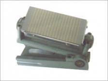 Permanentní magnetický upínač sklopny 2x MCSII