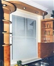 Žalúzie interiérové horizontálne Iso System