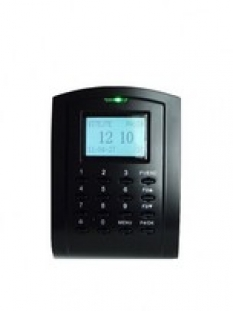 SC - 103 - Rádio frekvenční docházka