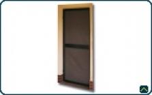 Síťové dveře