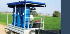Kompaktní systémy úpravy pitné vody