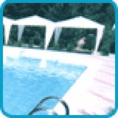 Stavebnicové bazény POOLINE