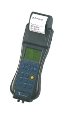 EcoLine 4000 až 4 senzorový plynový analyzátor