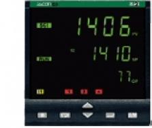 Q5 - Procesní regulátor s komunikací