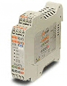 D1 - Regulátor teploty s proudovým vstupem