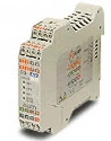D3 - Regulátor teploty s analogovým výstupem