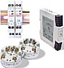 Převodníky signálu