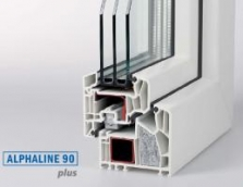 Alphaline 90 Plus