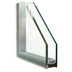 Tepelně izolační skla s ochranou proti pronikání sluneční energie