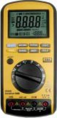 Měřicí přístroje, detektory