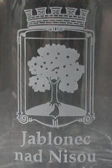 Pískování sklenic