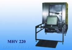 Myčka vozíků MHV 220