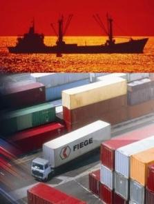 Námořní a kombinovaná doprava