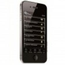 Moderní domácí telefon