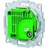 Podomítkový termostat RTR-E 8001
