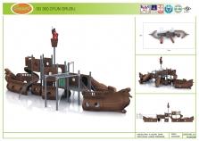 Výstavba dětských hřišť a fitness hřišť pro dospělé