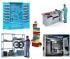 Profesionální vybavení skladů, provozů, archivů, dílen a užitkových vozidel.