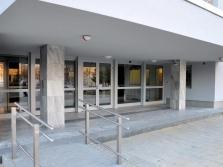 EVROMONT STAV s r.o.-protipožární hliníkové dveře a dělící stěny