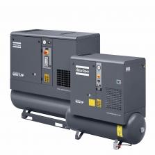 Kompresory - vývevy - dúchadlá