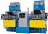 Servis průmyslových strojů v oboru elektronika, hydraulika, pneumatika. automat