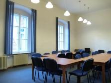 Luxusní i standardní kanceláře v klidné Michalské ul. v centru Prahy