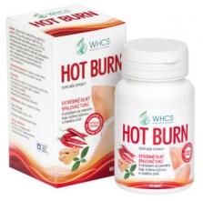 Hot Burn, balení obsahuje 60tablet