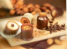 Kvalitní čokoláda pro Vás-široký výběr dárkových čokoládových specialit