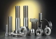 Spojovací materiál, kompletní sortiment dle DIN, ČSN, ISO, výkresové díly