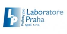 Potřeby pro Laboratoře Praha, s.r.o.