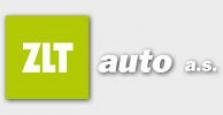 Logo společnosti ZLT auto a.s.