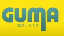 Logo GUMA spol. s r.o.