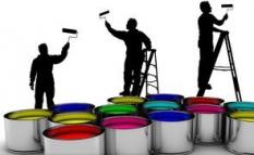 Malíři a natěrači - Roman Stupka