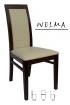 Dřevěná jídelní židle Welma