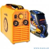 Zvárací invertor GAMA 166