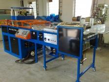 Termoformovací stroj LIKAR 4270 PLC na výrobu obalů z plastické folie