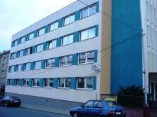 Pronájem kancelářských prostor vcentru Mladé Boleslavi