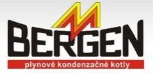 Bergen - plynové kondenzačné kotle