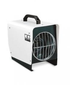 Topení TX - teplovzdušné elektrické agregáty