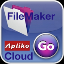 Apliko-Cloud databází FileMakeru