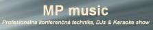 Profesionálna konferenčná technika, DJs & Karaoke show